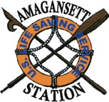 Amagansett Life-Saving Station